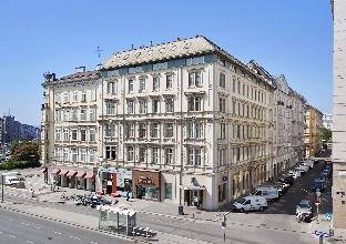 Vienna Austria Booking