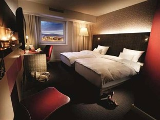 Germany Hotel Booking
