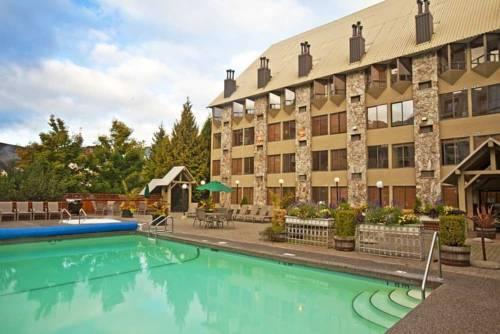 Whistler (British Columbia) Canada Hotel