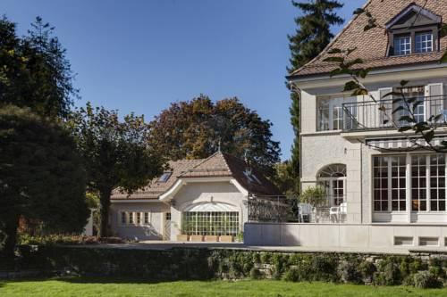 Geneva Switzerland Reservation