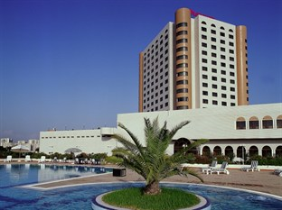 Algeria Hotel Booking