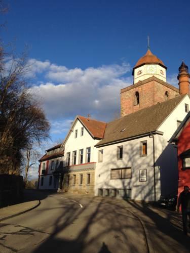 Haigerloch Germany Reservation
