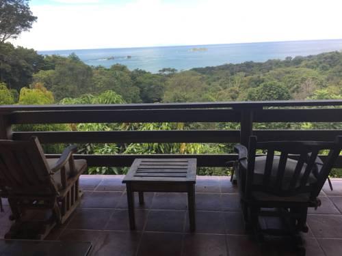 Ballena Costa Rica Holiday