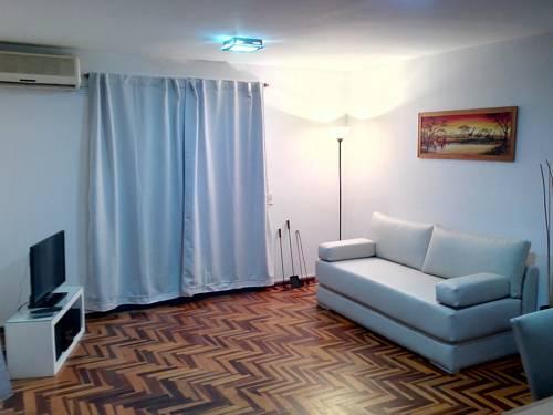 Córdoba Argentina Booking