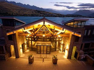 New Zealand Hotel Booking
