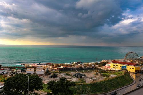 Beirut Lebanon Hotel Vouchers