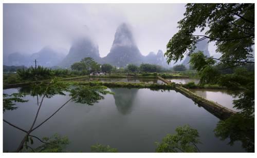 China Reservas