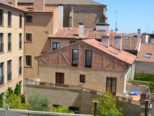Salamanca Spain Trip