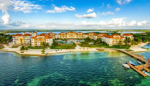 San Pedro, Ambregris Caye Belize Holiday