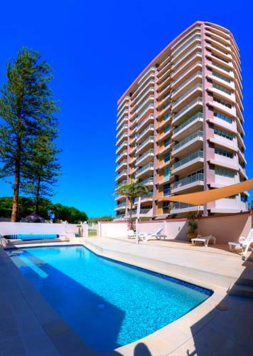 Gold Coast Australia Reservation