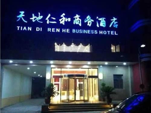 Jinan China Holiday