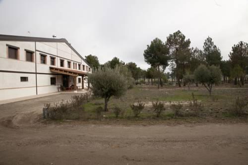 El Oso Spain Reservation