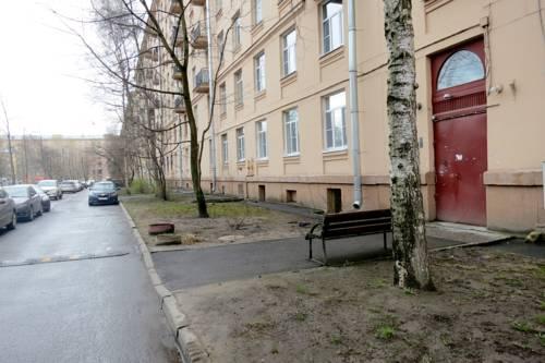Saint Petersburg Russia Reservation