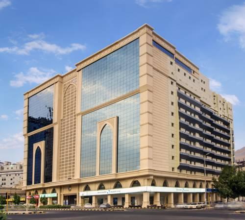 Mecca Saudi Arabia Booking