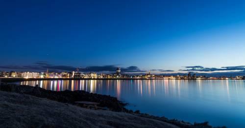 Reykjavík Iceland Reserve