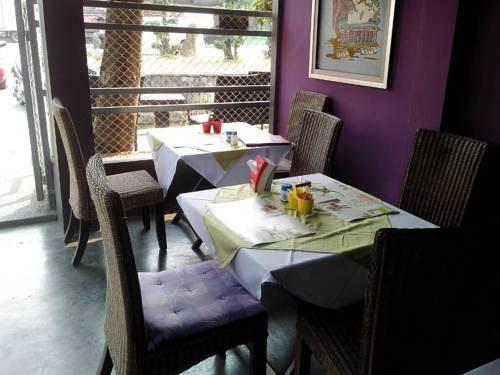 Chiang Rai Thailand Hotel