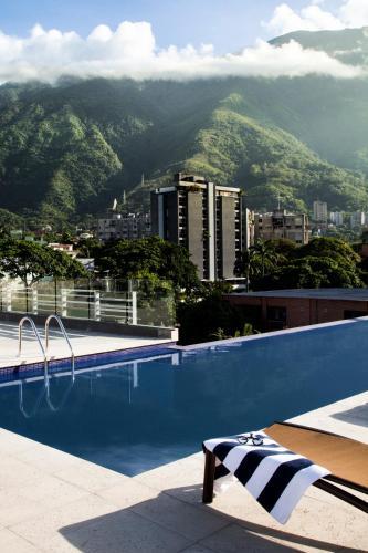 Caracas Venezuela Hotel Vouchers