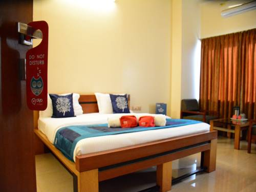 Nashik India Hotel Voucher