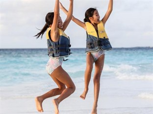 Agoda.com Maldives Apartments & Hotels