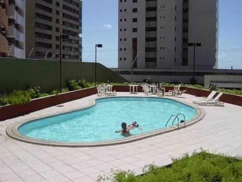 Fortaleza (Ceara) Brazil Reserve