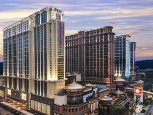Macau Macau Hotel Vouchers