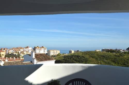 Benalmádena Spain Hotel