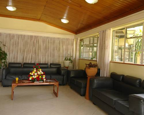 Quênia Reservas