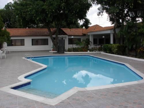 Girardot Colombia Booking
