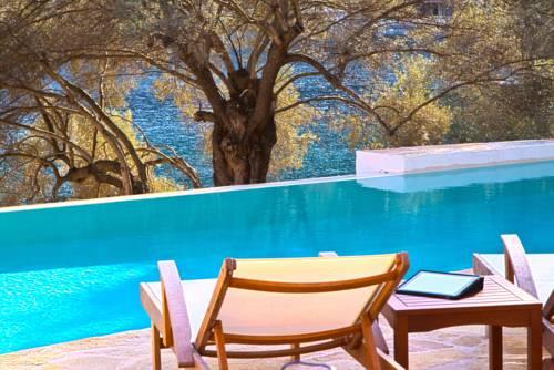 Syvota Greece Reservation