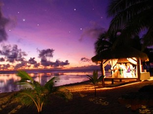 Cook Islands Hotel Booking