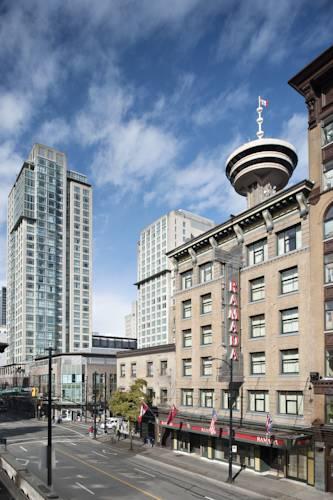 Vancouver (British Columbia) Canada Hotel