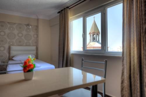 İstanbul Turkey Booking