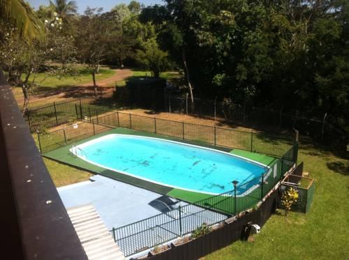 Darwin Australia Booking