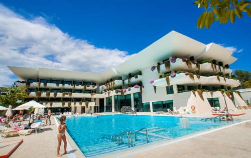 Benidorm Spain Hotel