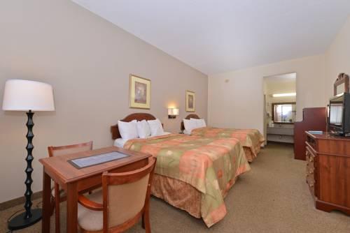 Fort Oglethorpe (Georgia) United States Hotel
