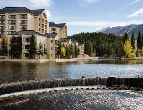 Breckenridge (Colorado) United States Hotel