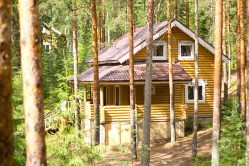 Orekhovo Russia Reservation