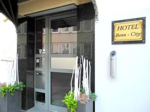Bonn Germany Booking