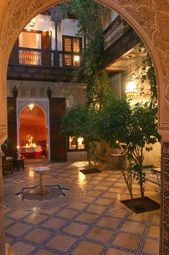 Marrakech Morocco Booking