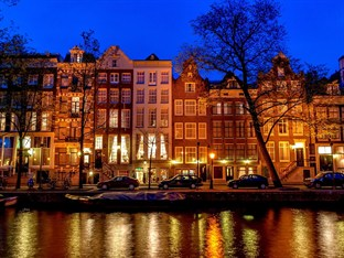 Netherlands Hotel Booking