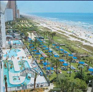 Myrtle Beach (South Carolina) United States Hotel