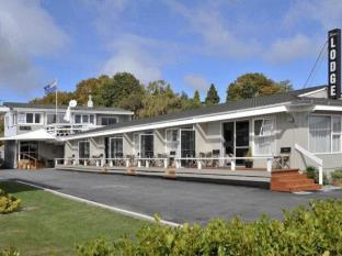 Taupo New Zealand Hotels