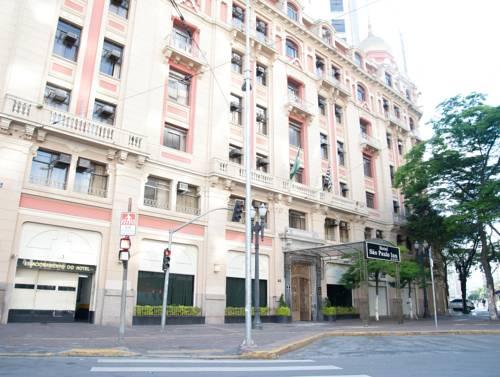 Sao Paulo (Sao Paulo) Brazil Hotel Voucher