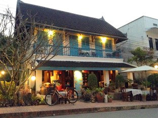 Laos Hotel Booking