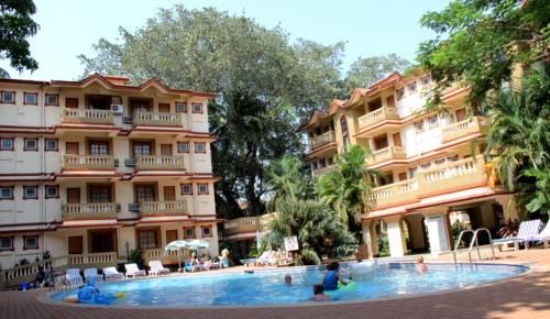 Candolim India Holiday