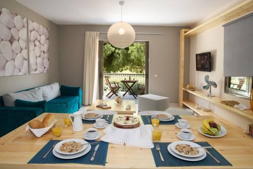 Ayia Evfimia Greece Hotel Voucher