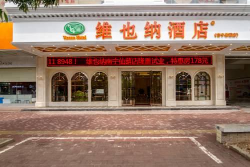 Nanning China Booking