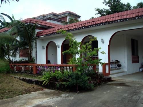 Noordelijke Marianen Boeking