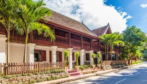 Laos Reservas