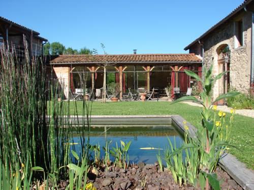 Cluny France Hotel Voucher